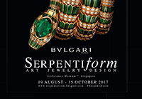 Serpentiform